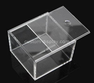 tiny display case