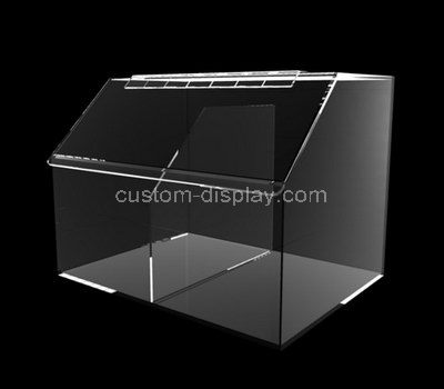 large compartment box