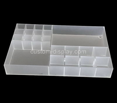 multi compartment box
