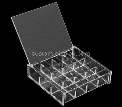 jewellery compartment box