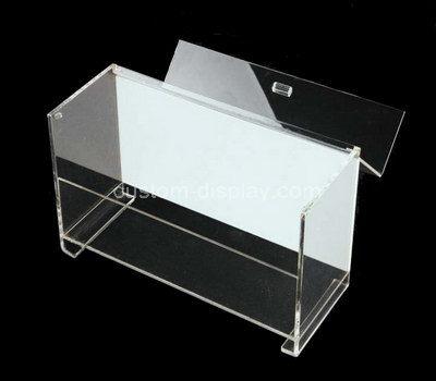 acrylic storage cases