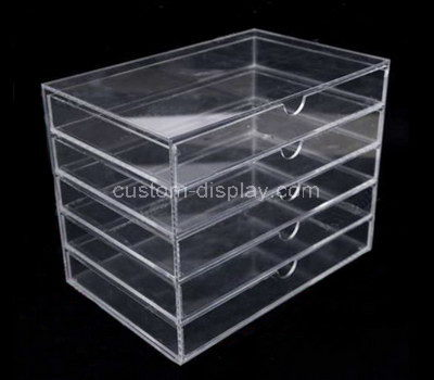 acrylic drawers