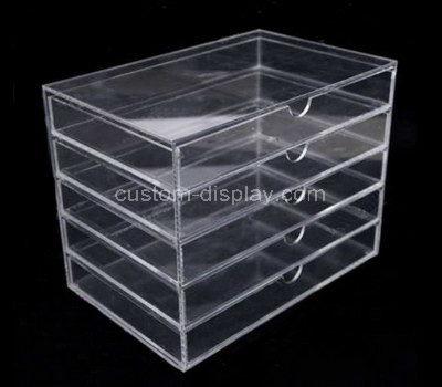 acrylic drawers