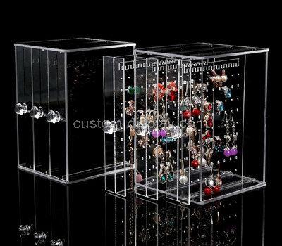 standing jewelry box