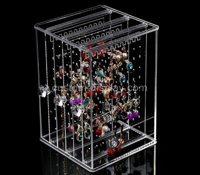 earring jewelry box