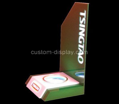 counter display stand