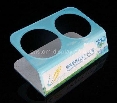 plastic water bottle holder