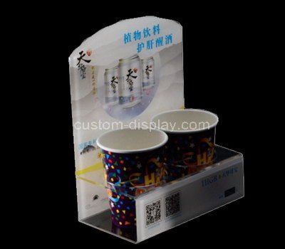tea cup display stand