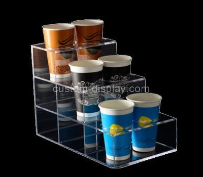 plastic cup holder
