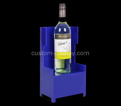 CSO-446-1 liquor bottle display