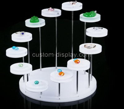 acrylic jewellery display stands