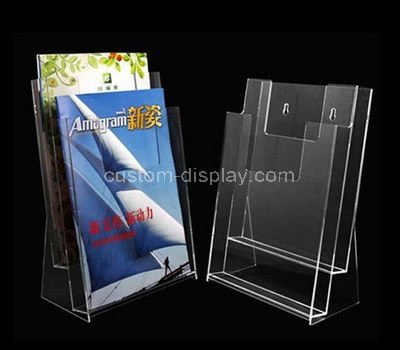 plastic document holders wall mounted