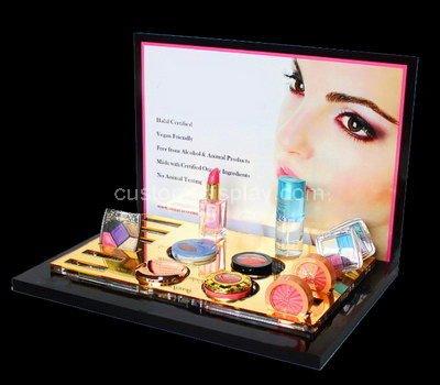 countertop cosmetic display