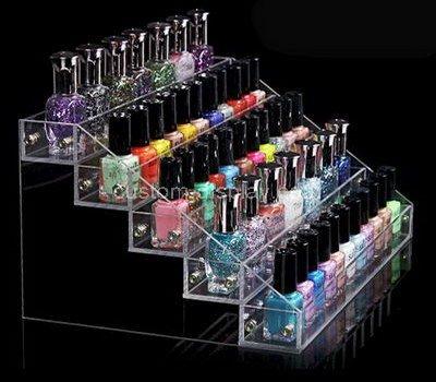 plastic nail polish holder