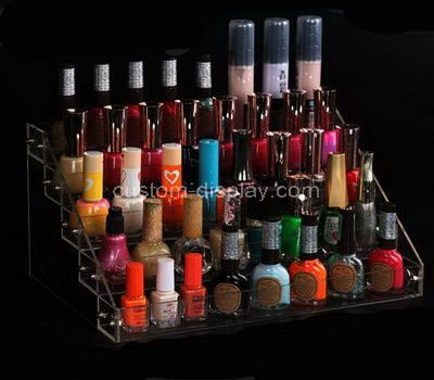 display nail polish