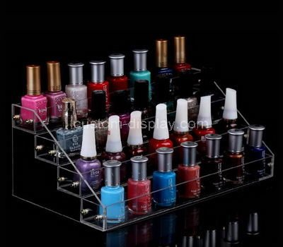 nail polish stand display