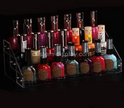 acrylic nail polish bottle holder