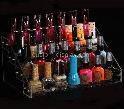 acrylic nail polish rack holder
