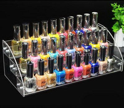 acrylic nail polish display holder