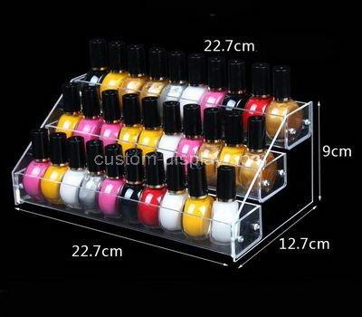 nail polish display unit