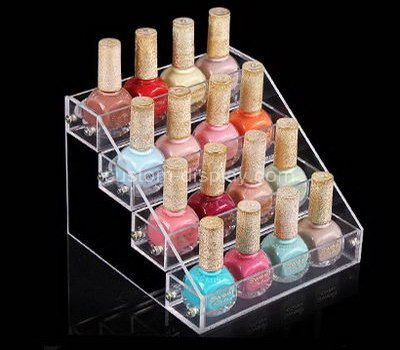 display for nail polish