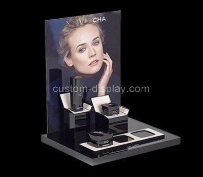 retail plexiglass display stands