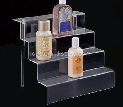 mac makeup display