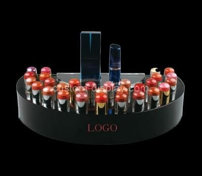 retail acrylic lipstick display stand