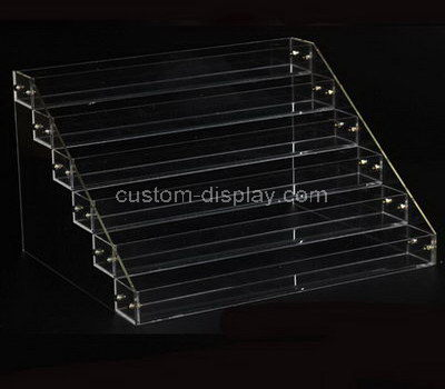6 tier counter display rack