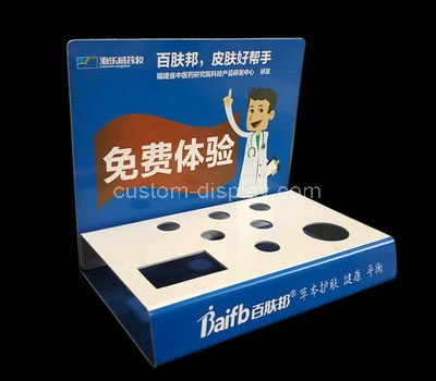 cosmetic display stand manufacturers