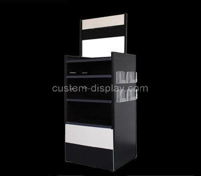 small corner display cabinet