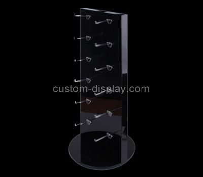 display rack for hanging items