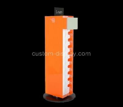 acrylic product display rack