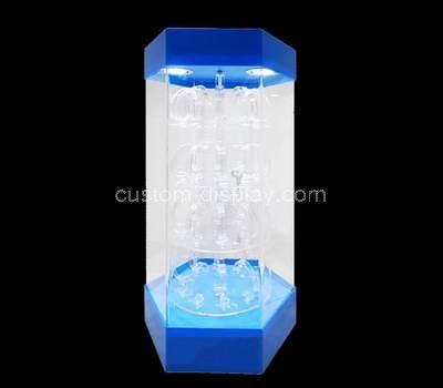 acrylic curio display cabinet