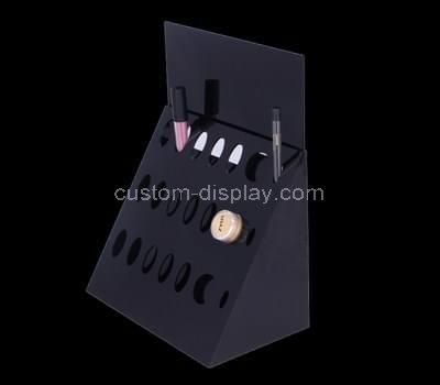 perspex mac makeup display