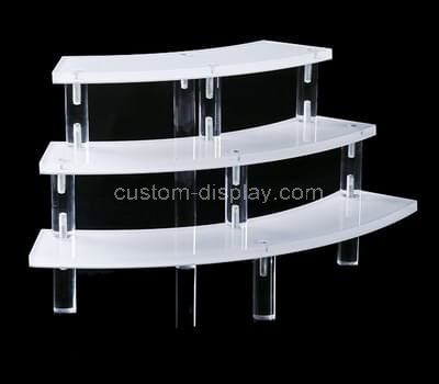 retail 3 tier display stand