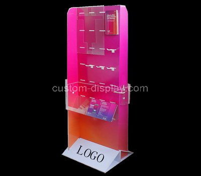 retail counter display racks
