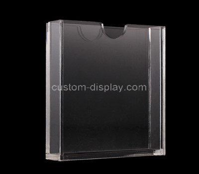 a4 acrylic brochure holder