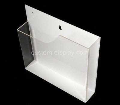 brochure holder wall mounted a4