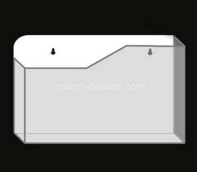 a3 wall mount brochure holder