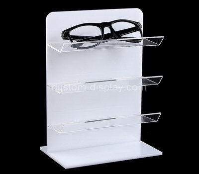 acrylic eyeglass display