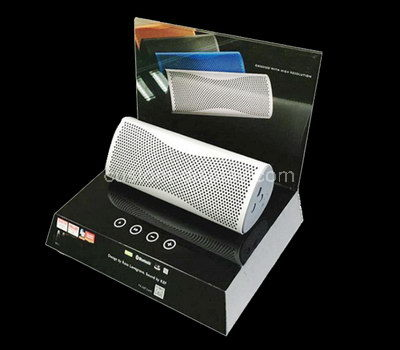 display stand for sound box