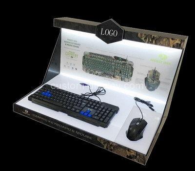 display keyboard