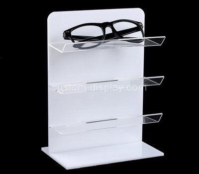 sunglass shelf display