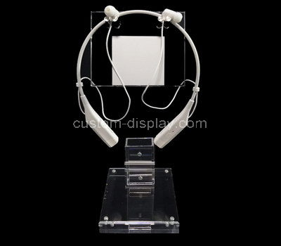 retail headphone display stand