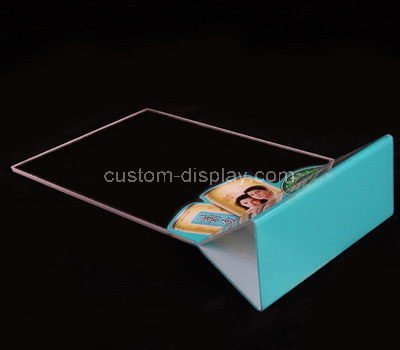 CSS-114-1 5x7 acrylic sign holder