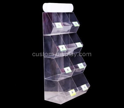 large acrylic display cabinet