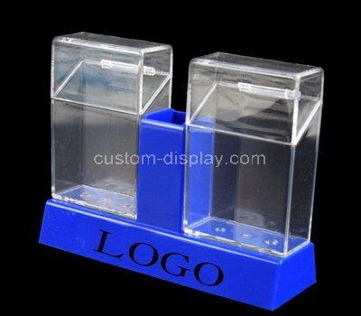 retail countertop display cases