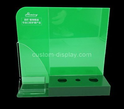 green display stand