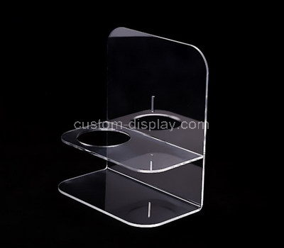 lucite display stand design